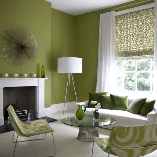 green room 5