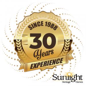 30th Anniversary!