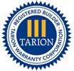 Tarion Registered Home Builder