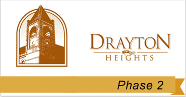 Drayton Heights - Phase 2