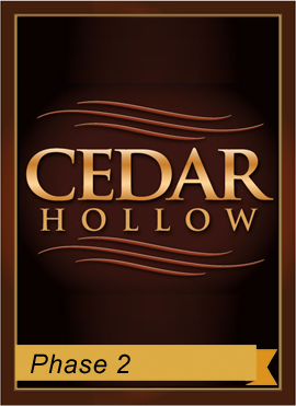 MLS Listings Cedar Hollow - Phase 2 Image